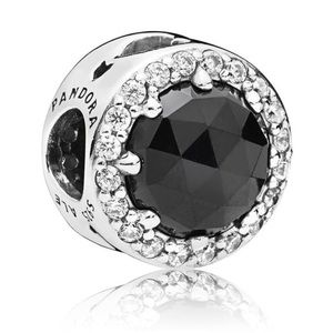 New Pandora Autumn Evil Queen Black Magic Charm